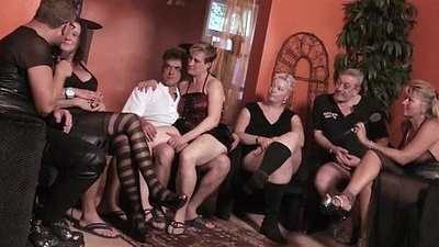 amateur   german   mature   swingers