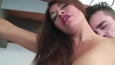 caught  family  fucking  milf  mom  seduced  young