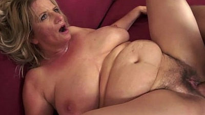 bbw  dude  granny  hairy pussy  pussy  younger