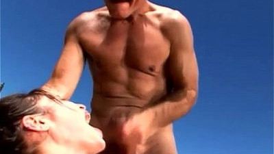 anal fucking   old and young   outdoor   pervert