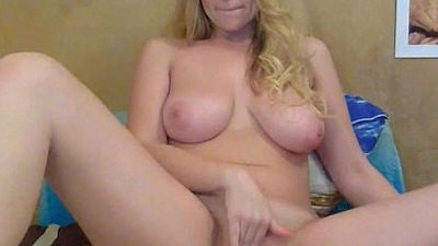 blonde  busty girls  perfect