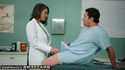 doctor  riding cock