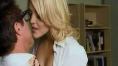 blonde   fucking   office   school   schoolgirl   teacher