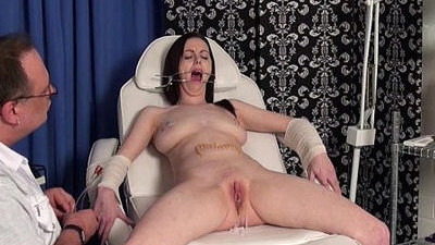 extreme   pain   piercing   pussy