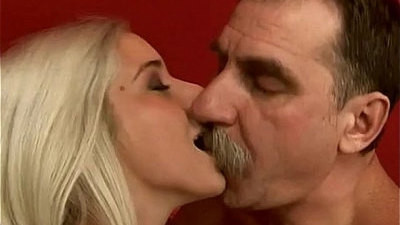 blonde  dirty sex  fucking  old and young  stunning