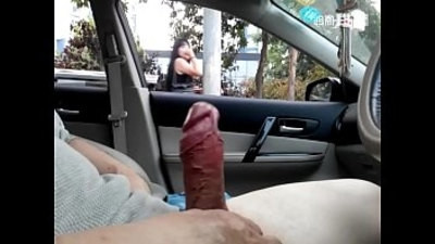 car sex   cocks   flashing