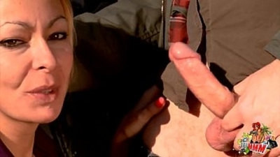 ass drilling   blonde   fisting   fucking   hard sex   mature   squirting   whore