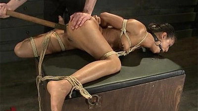 pussy  slave