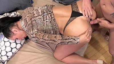 anal fucking   kinky   milf   russian   son   young