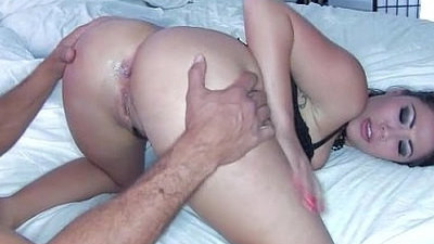 ass drilling  tight pussy