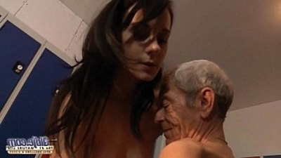 fucking  horny girls  kinky  old and young  young