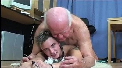 dirty sex   fucking   old and young   young
