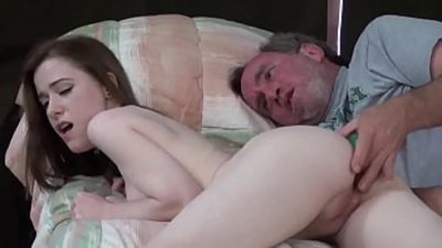 cute   daughter   fucking