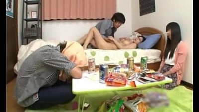 boyfriend   fucking   japanese   perfect tits   schoolgirl   sleeping
